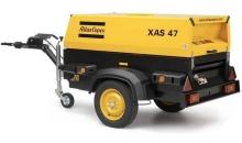 Аренда компрессора Atlas Copco XAS 47
